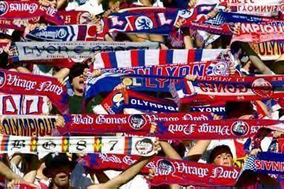 Olympique Lyonnais 0bb4e4d0